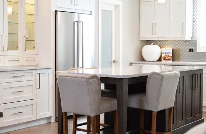 Jaka powinna być podłoga do kuchni?