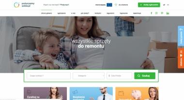 Serwis Pożyczamysobie.pl